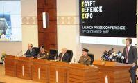 Новая египетская оборонная выставка EDEX-2018 ждет российские компании