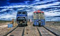 В Египте Красное и Средиземное моря соединит скоростная железная дорога