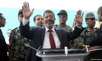 Мухаммед Мурси, Президент Египта.