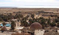 Египет предложит туры на термальные курорты