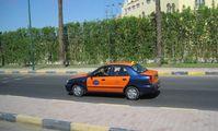 такси в Хургаде, Египет