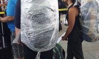 Приморцев предупреждают о новом виде мошенничества в аэропортах стран АТР, Турции и Египта