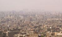 Рейсы из Омска в Каир запустят на этой неделе