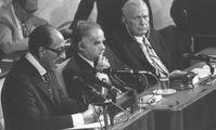 «Маарив»: мирный договор Израиля с Египтом оправдал себя за сорок лет