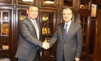 Таджикистан и Египет наладят энергетическое сотрудничество