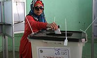 В Египте, после десятилетнего перерыва, пройдут местные выборы
