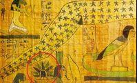 В Каирском музее найдено доказательство существования НЛО