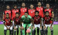 Сборная Египта на ЧМ 2018 по футболу