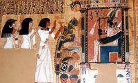Египетский папирус продали на аукционе за 1,35 млн евро