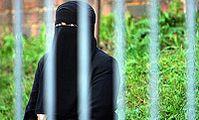 Египетская актриса отправлена в тюрьму за видео о домогательствах