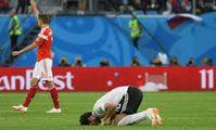 Египет намерен обжаловать в ФИФА судейство матча с Россией на ЧМ-2018