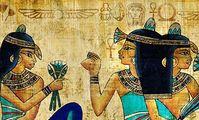 Расшифрован древнейший Расшифрован древнейший папирус Египта о загробной жизнипапирус Египта о загробной жизни