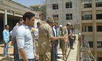 Как египетские военные отели строят. Рассказ беглого подрядчика