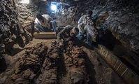 В Египте раскопали гробницу торговца золотом эпохи Древнего царства