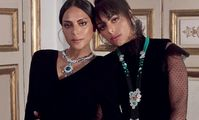 Прорыв для арабского мира: Принцессы Саудовской Аравии и правнучка королевы Египта снялись для Vogue