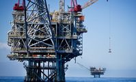"""""""Калькалист"""": Египет получил первую партию израильского газа"""