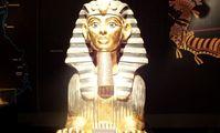 """""""Копия и не должна выглядеть стопроцентным оригиналом"""": Художественный музей ответил на обвинения в адрес египетской выставки"""