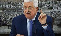 Египетская делегация встретилась в Рамалле с Махмудом Аббасом