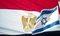 Египет, Израиль