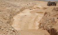 Стало известно, как строители египетских пирамид поднимали огромные камни