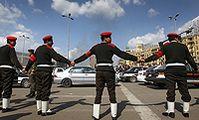 Власти Египта намерены запретить моторикши