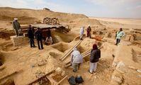 Археологи обнаружили город в Египте, который существовал до эпохи фараонов и пирамид