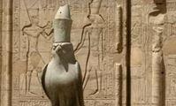 В Египте археологи нашли статую покровителя фараонов