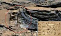 Древние египтяне летали на Луну – Ученые