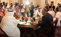 Главы МИД России и Египта обсудили ситуацию вокруг Катара