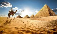 Исследование выявило отношение россиян к Египту