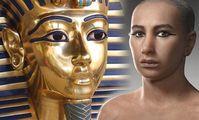 Фараон Тутанхамон был выходцем из Кавказа: Учёные установили истинное происхождение египтян