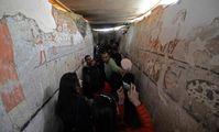 В Египте нашли уникальную гробницу жрицы времен Древнего царства