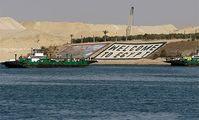 Египет построит железнодорожную линию в обход Суэцкого канала
