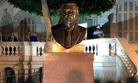 В Каире открыли памятник Евгению Примакову