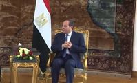 """Каир сообщил Вашингтону об отказе от участия в """"арабском НАТО"""""""