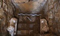 В Египте нашли уникальную гробницу-катакомбы с мумиями