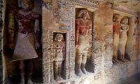 Одна из самых древних: гробница возрастом 4400 лет обнаружена в Египте