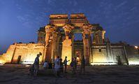 """Юг Египта ждет """"жаркого"""" зимнего туристического сезона"""