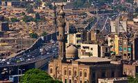 Самым опасным для женщин мегаполисом признали Каир