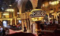 В Каир: по следам Святого семейства