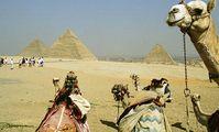 В Египте туристам на пирамидах Гизы обещают туалеты и интернет