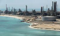 В Красном море обнаружено гигантское газовое месторождение
