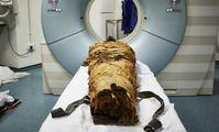 Ученые записали голос мумии египетского жреца, который жил 3000 лет