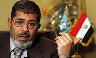 Мухаммед Мурси, президент Египта