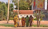 Египет отправил гуманитарную помощь в Судан