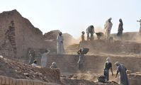 Археологи нашли в Египте легендарные изумрудные рудники