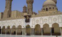 Египетские студенты высмеяли христиан и угодили под арест