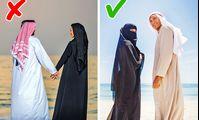 Как знакомятся, женятся и разводятся пары в Египте