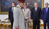 Египет в декабре проведет первую международную выставку вооружений EDEX-2018