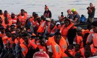 ЕС разделит беженцев с Египтом